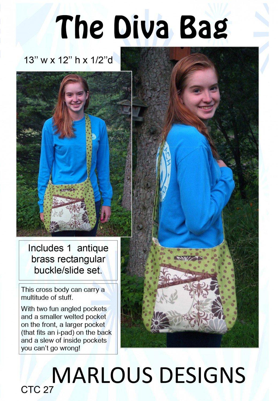 The Diva Bag