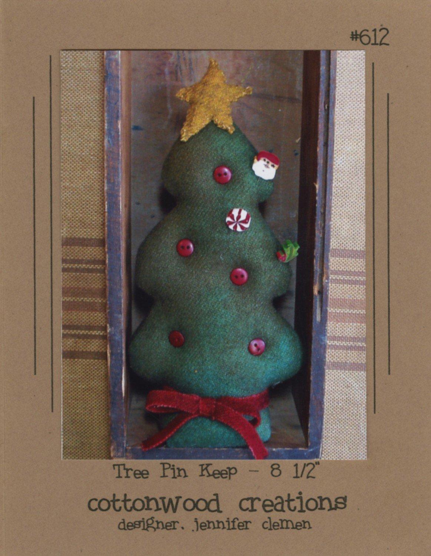 Tree Pin Keep CWC612