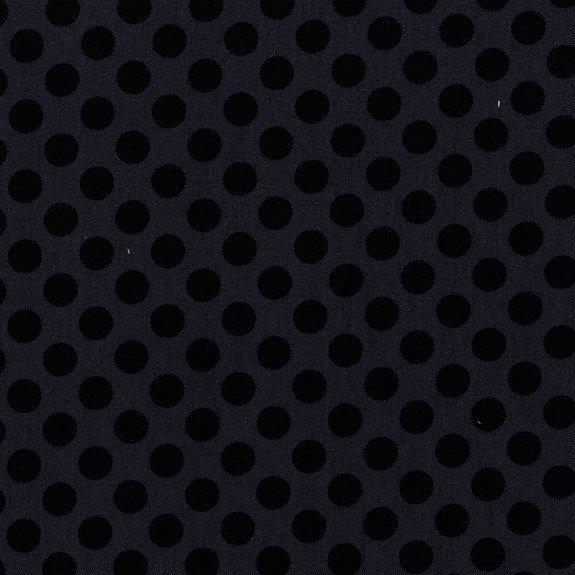 Ta Dot Grey with Black Dots CX1492-EBON-D