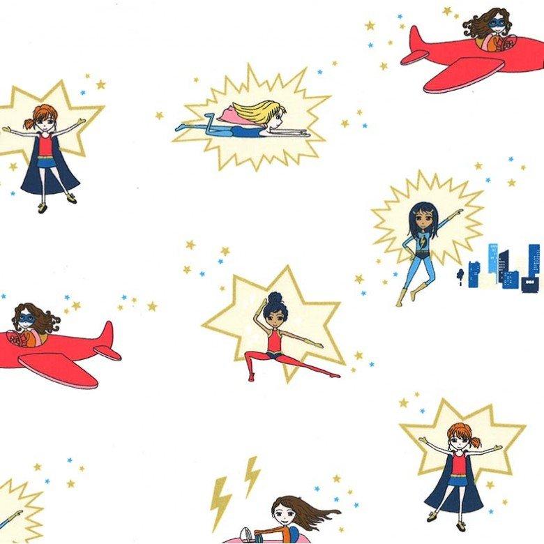 Hero Girl Power Ozone DHM8378-OZON-D