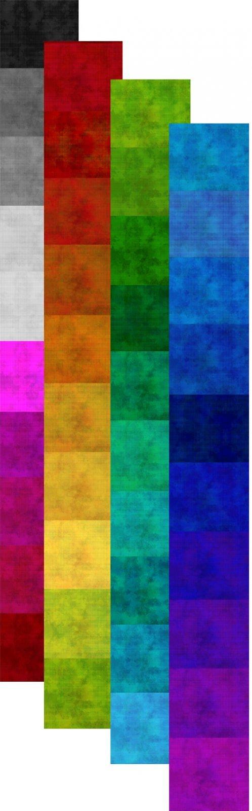 Dit Dot Evolution 10 Square 1DDE.10S