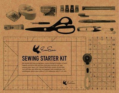 Big EverSewn Starter Kit ES-BESB