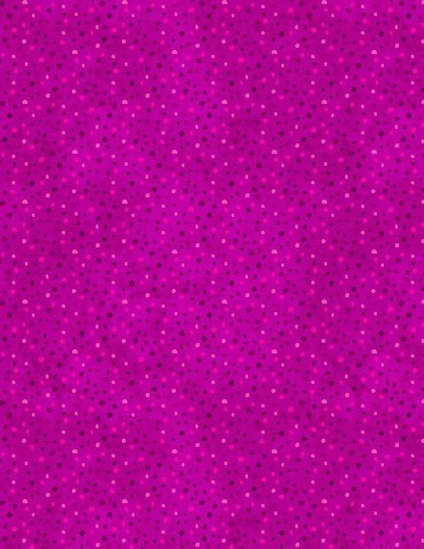 Essentials Brights Dots Violet 39065633