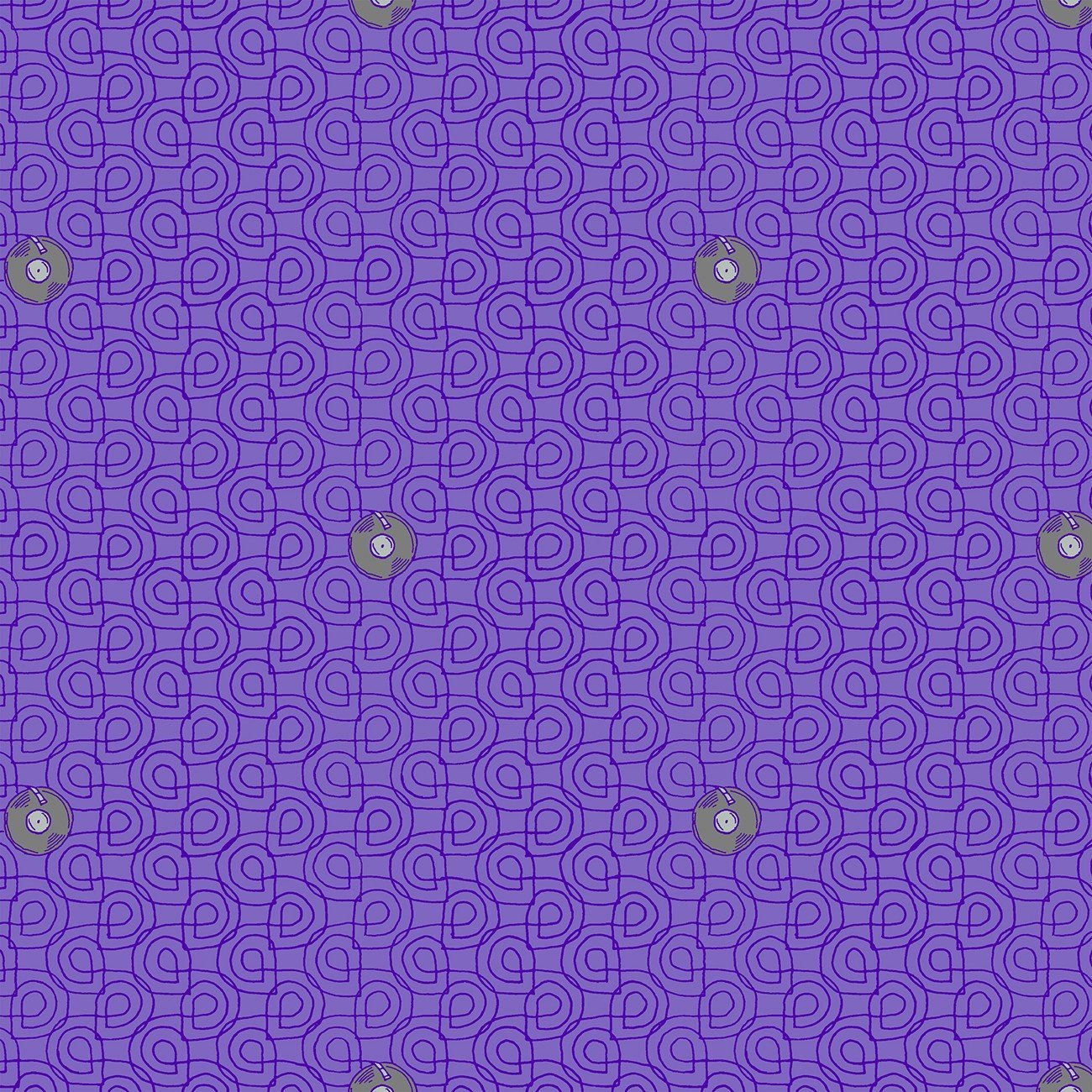 Favorite  Things Hyacinth 52157-8