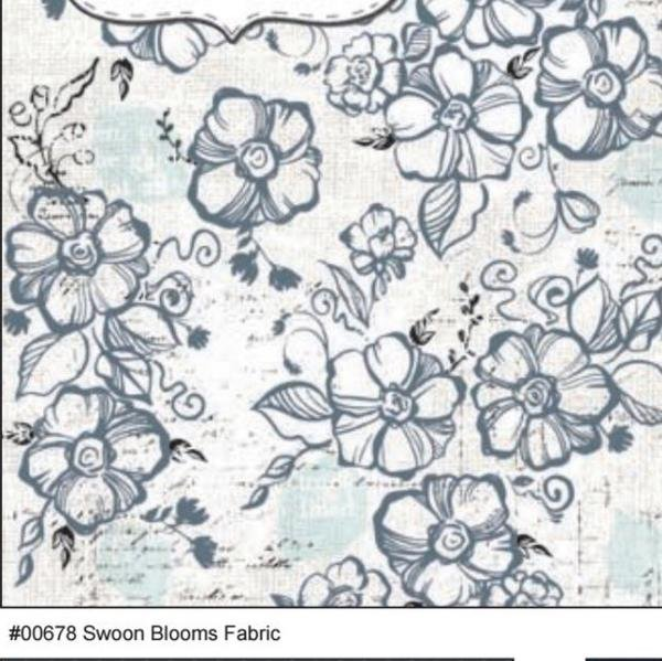 Farmhouse Fields Swoon Blooms 00678