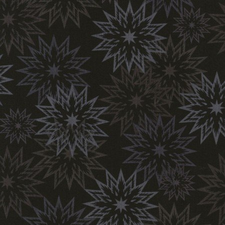 The Forever Collection Snowflakes Light JN-C3714-Ebony