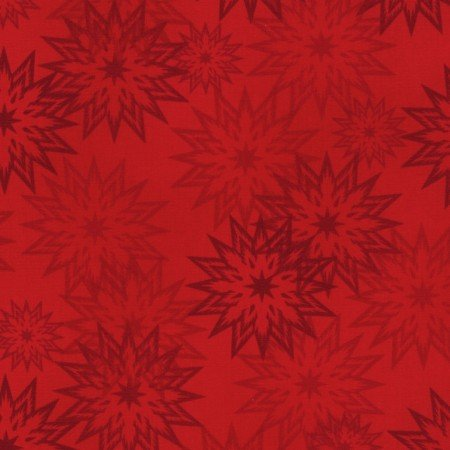The Forever Collection Snowflakes Light JN-C3714-Salsa