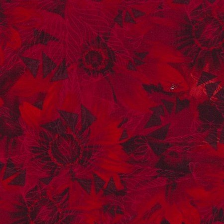 The Forever Collection Light Bear Grass JN-C4062-Ruby