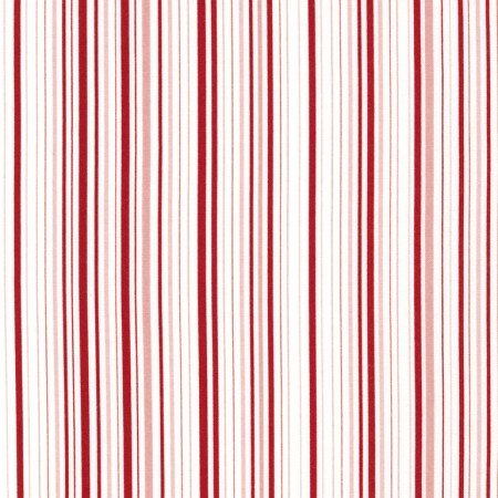 The Forever Collection Thin Stripe JN-C4997 Red