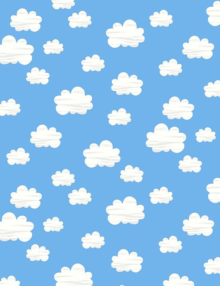 Clouds - Sky KIDZ-C6211