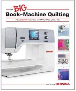 Bernina Big Book of Machine Quilting