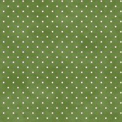 Beautiful Basics Classic Dots Kiwi 609MGG4