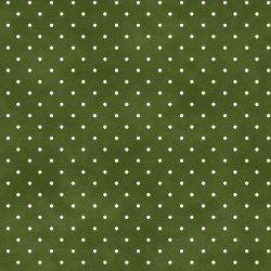 Beautiful Basics Classic Dots Moss 609MGS