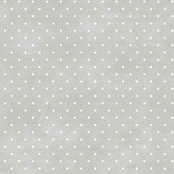 Beautiful Basics Classic Dots Grey 609MKK1