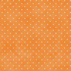 Beautiful Basics Classic Dots Apricot 609MO4