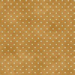 Beautiful Basics Classic Dots Lt Gold 609MS2