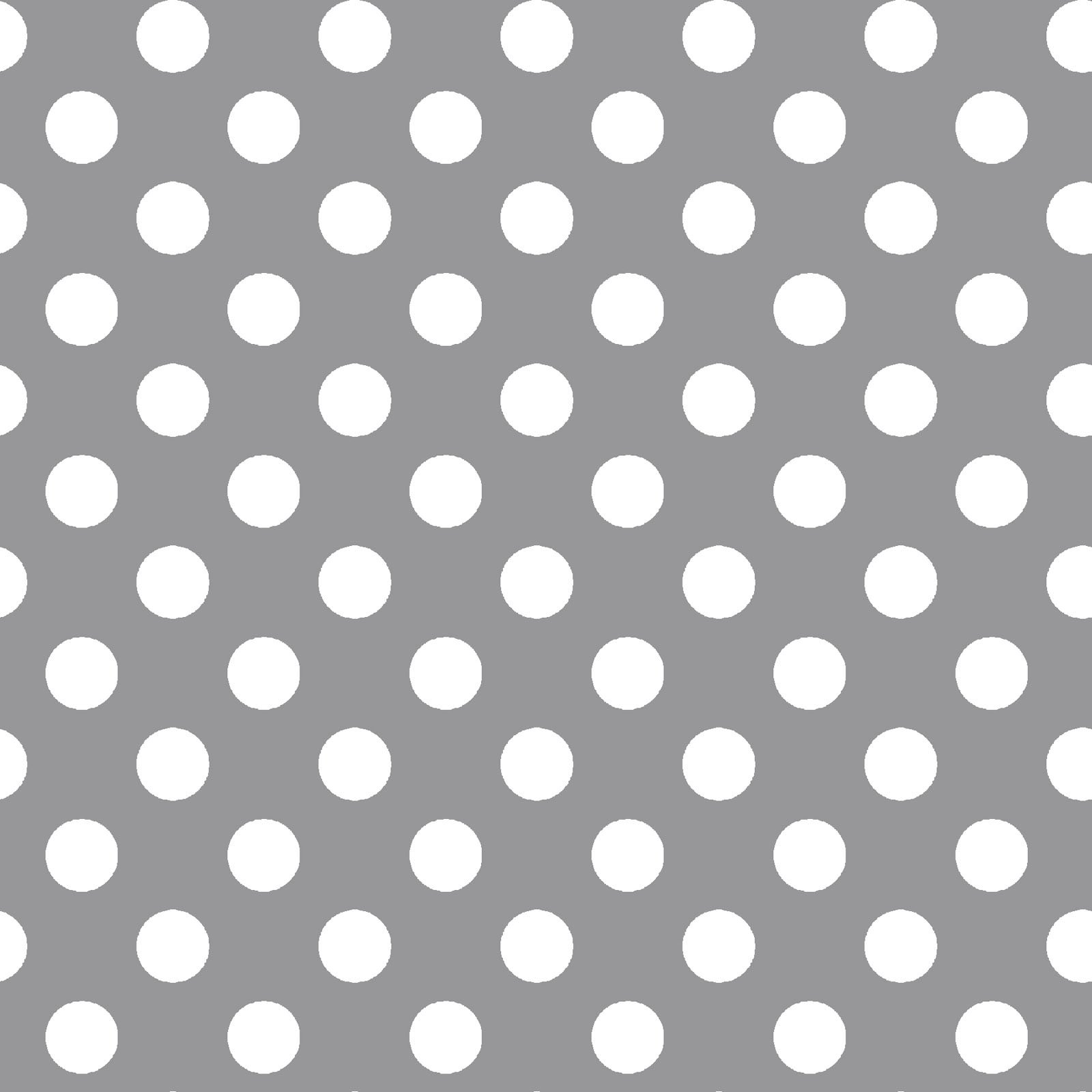 KimberBell Basics Grey Dots 8216M-K