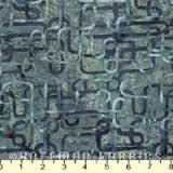 Ocean Batik N2829-73