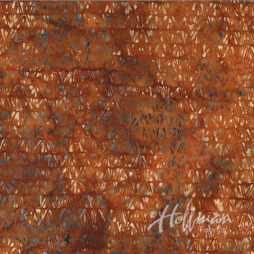Bali Batik Refried Beans P2929-398