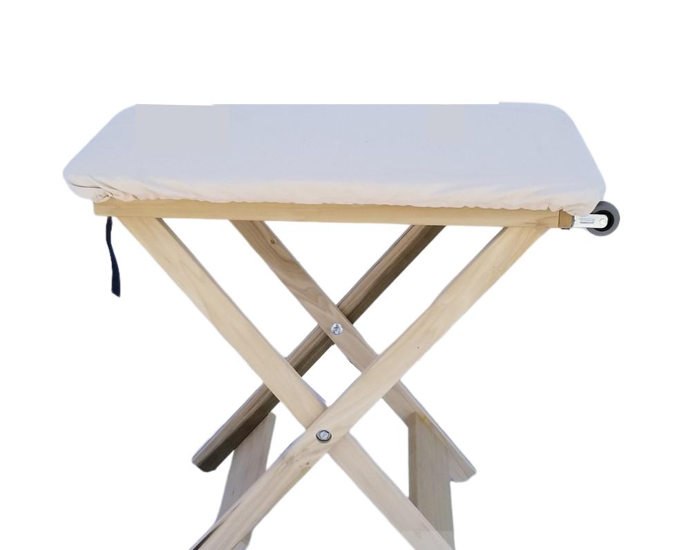Big Board Portable Pressing Table