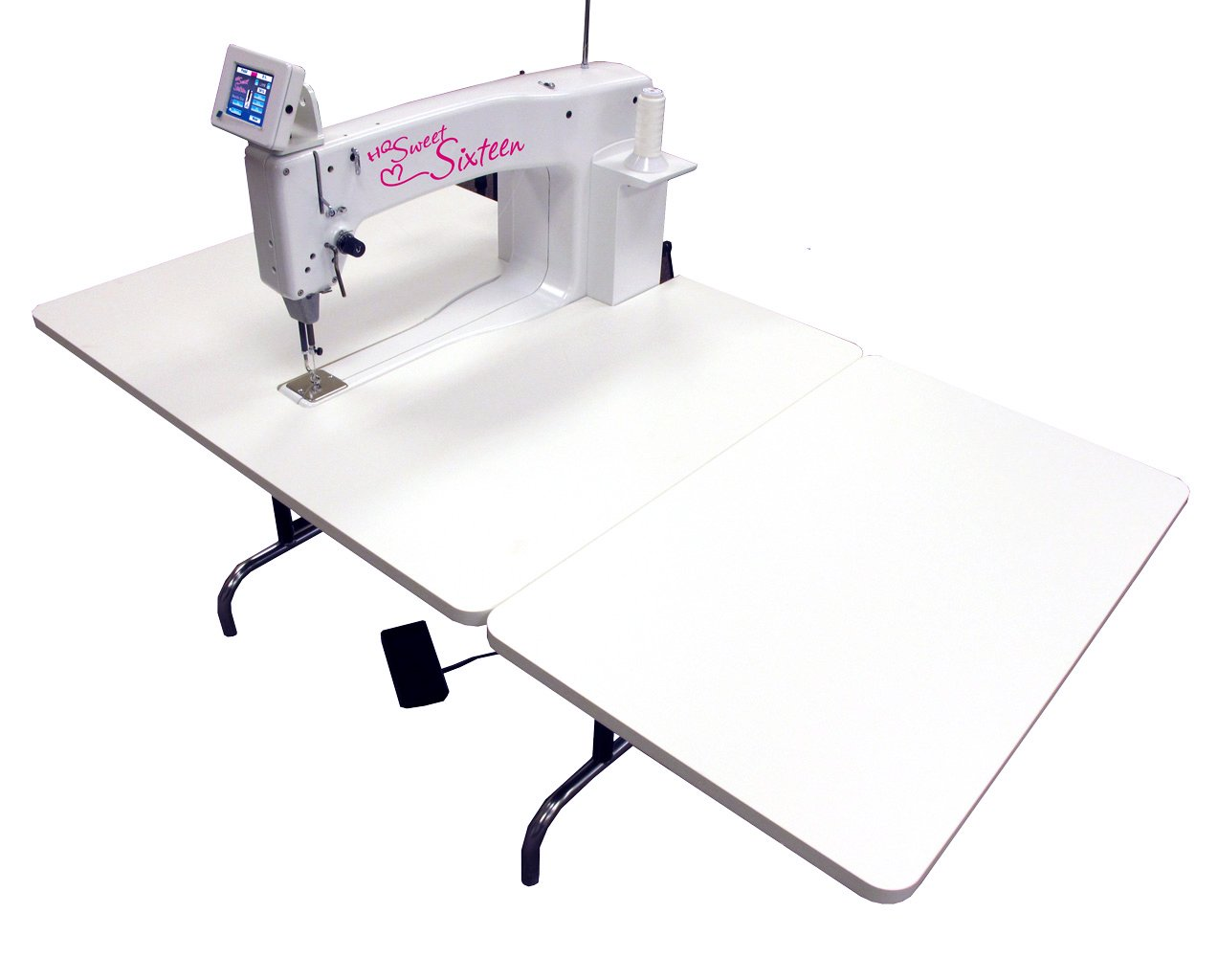 HQ Sweet Sixteen 18-inch Table Extension