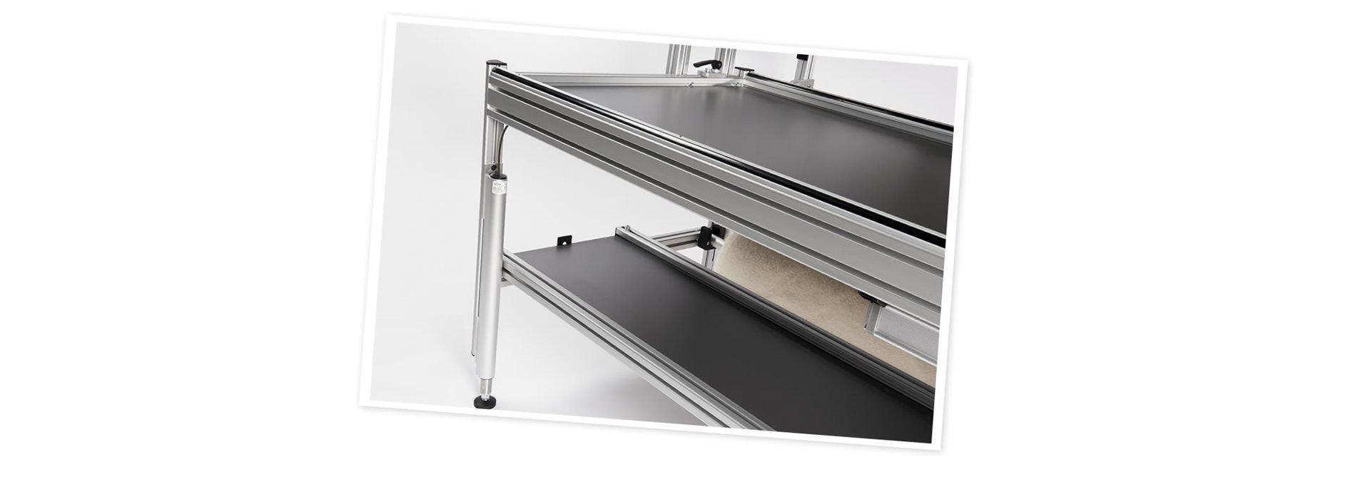 Bernina Accessory Shelf for Frame