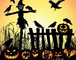 Harvest Scarecrow Q4463-116