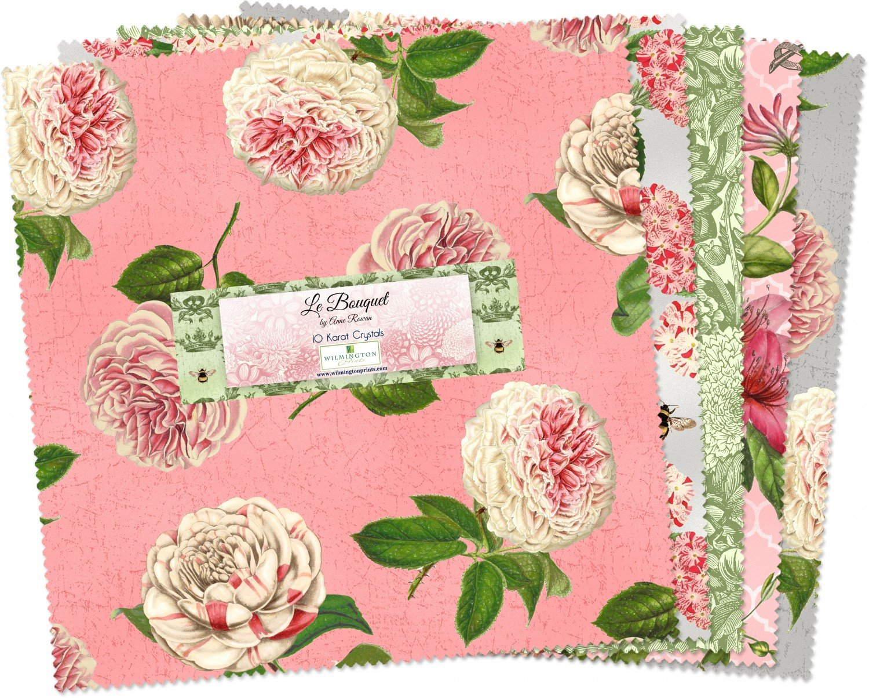 Le Bouquet 518-570-518