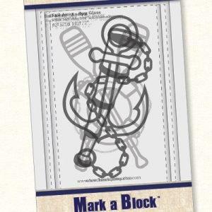 Mark-A-Block Sail Away Pattern MB-SA-1