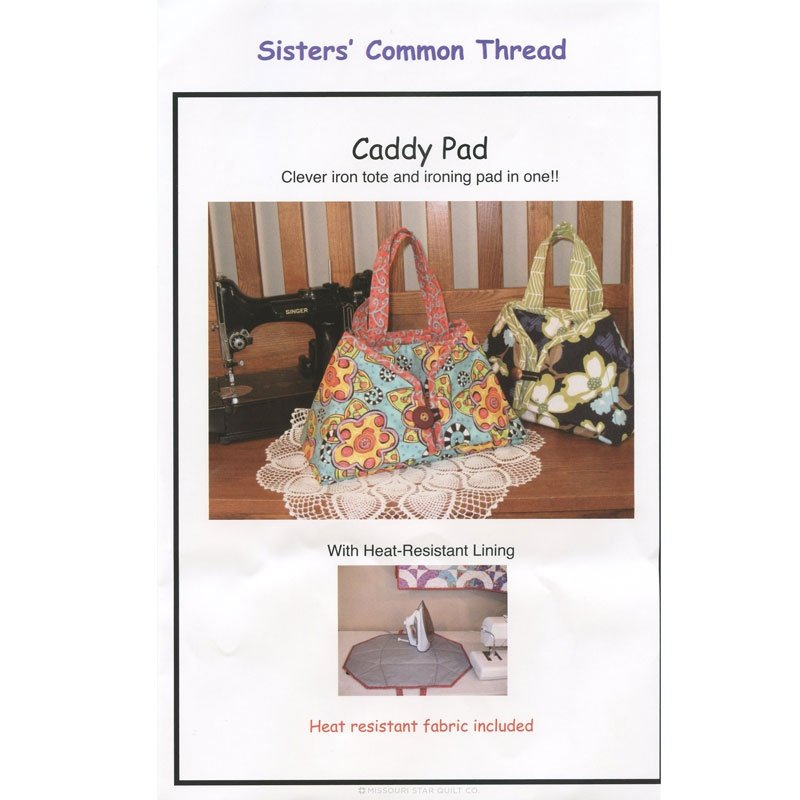 Caddy Pad Full Size SCT10103