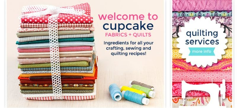 Fabric And Quilt Shop Spring Texas Cupcake Fabrics Quilts