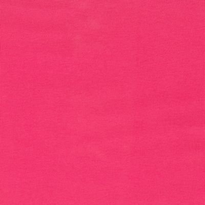 Jersey Knit Solid - Hot Pink ST20-100-V11