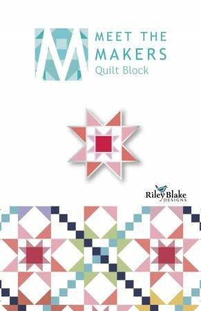 Meet The Makers Enamel Pin Block #4