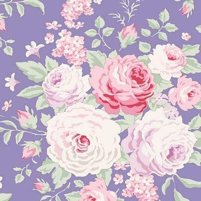 Old Rose Lydia Blue TIL100213-V11