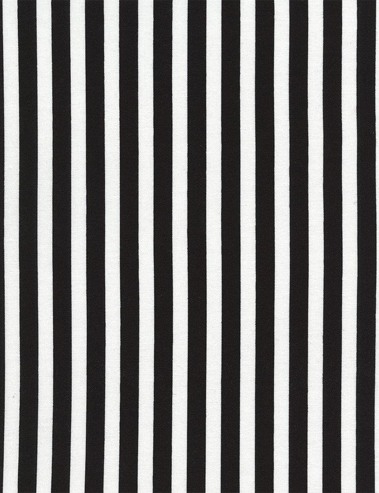 Tribeca Stripe Basic Tribeca-C3436-Black