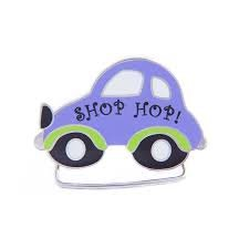 Pins and Charms Shop Hop