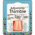 Collins Adjustable Thimble  C87
