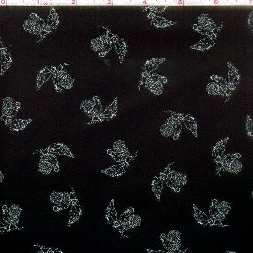 RJR Fabrics Bare Essentials 1507 5