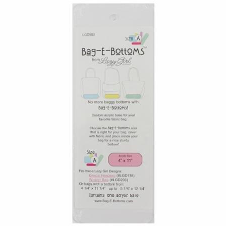 Bag-E-Bottoms Size A