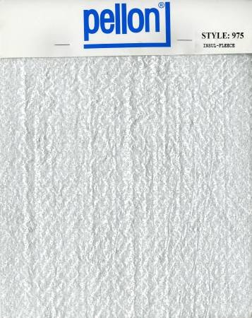 Pellon 975 Insul Fleece