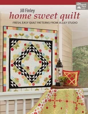 Home Sweet Quilt