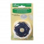 Clover Dome Threaded Needle Case  625cv