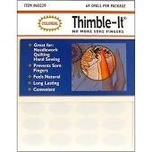 Colonial Thimble-It Ovals 60229