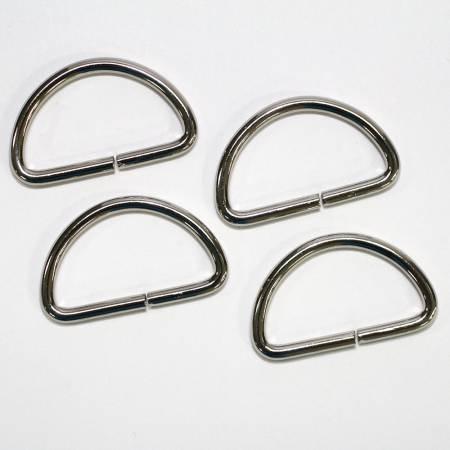 Heavy Duty D-Ring For 1/2 in Belt AK-6-16S