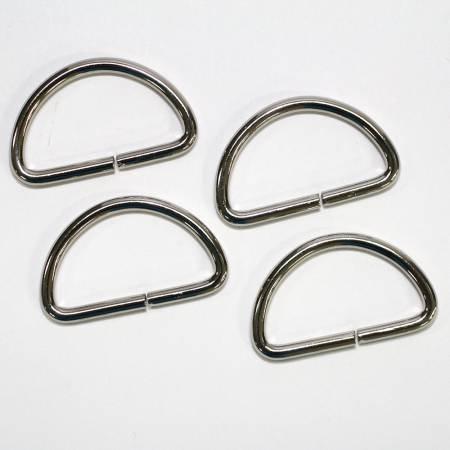 Heavy Duty D-Ring For 1in Belt  AK-6-31S