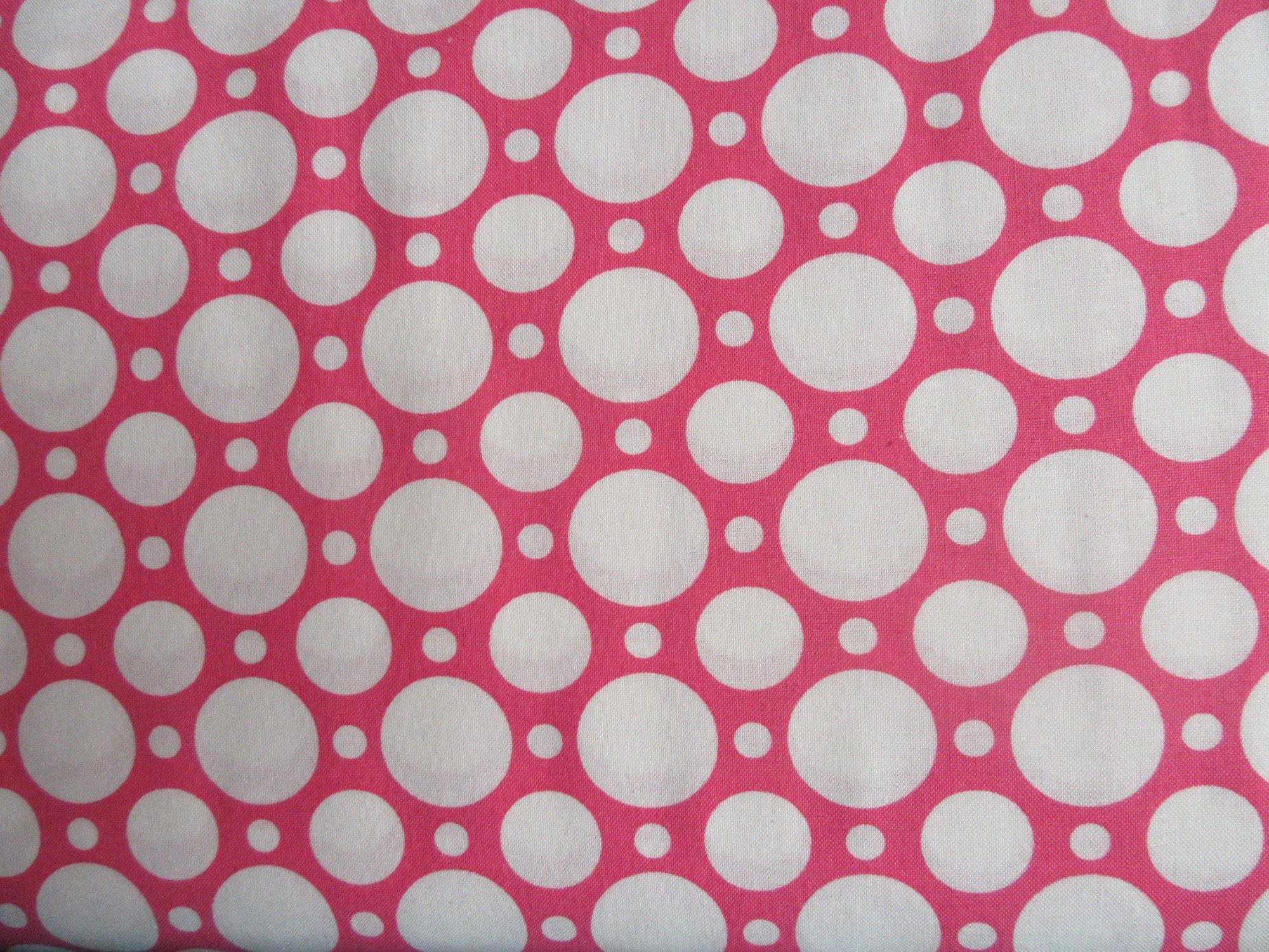 RJR Fabrics Crazy Dots & Stps 8176 1