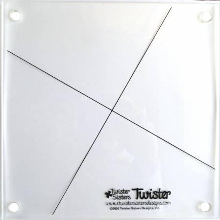 CS Designs Twister Template