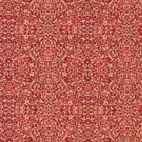 Paintbrush Studio Tis The Season Scrolls Red 120-7771