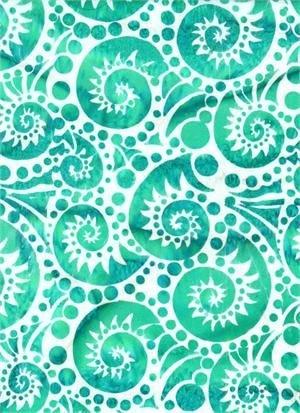 Batik Textiles - Dots Are Sew Fun - Fiddlehead 3205