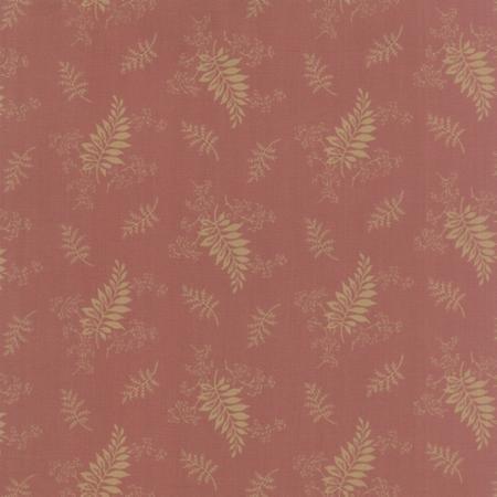 Moda Old Cambridge Pike Rose Bloom 8324 21
